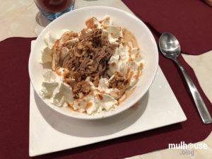 Restaurant La Pause Mulhouse