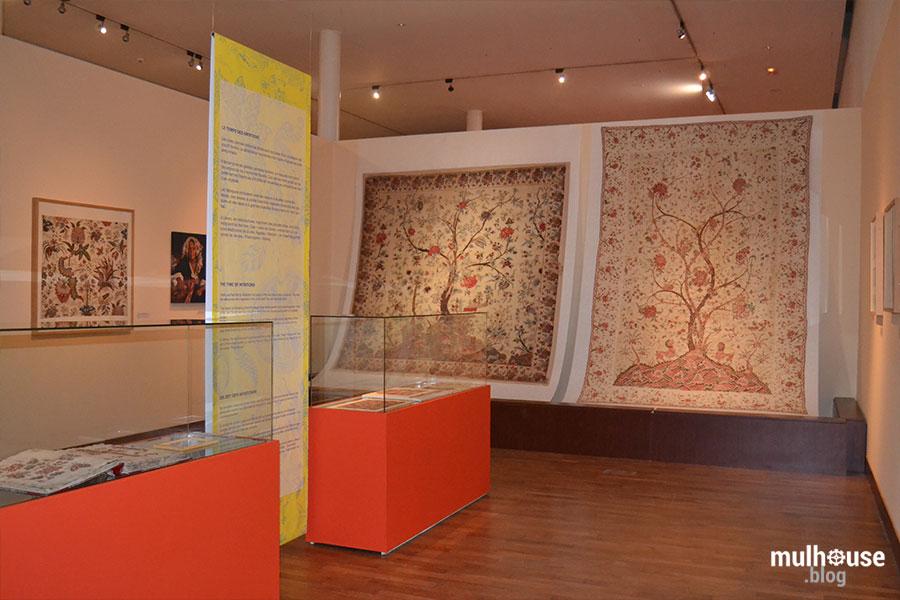 Musée d'Impression sur Étoffes de Mulhouse