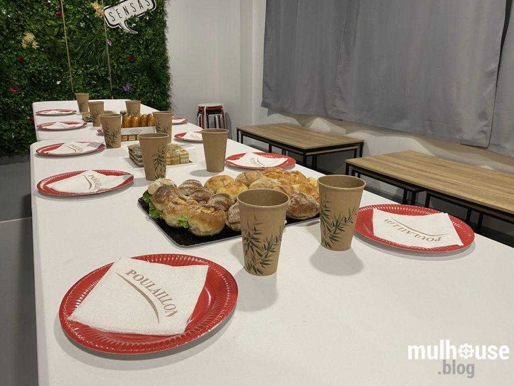 Sensas Mulhouse - Escape Game près de Mulhouse