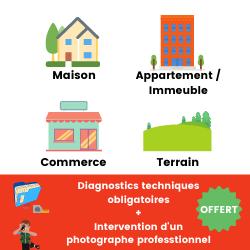 Vendre une maison, un appartement, un immeuble ou un local commercial à Mulhouse